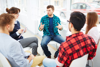 psychoterapia grupowa Gdynia