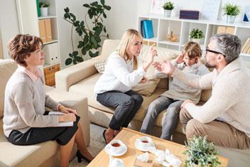 psychoterapia rodzinna Gdynia